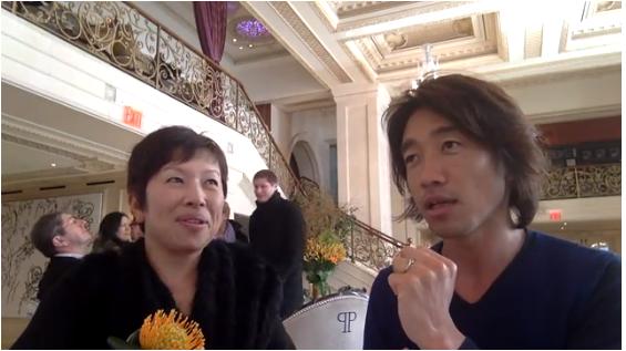 ひろみさんとミヒロさん対談
