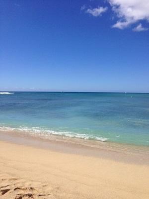 Hawaii海