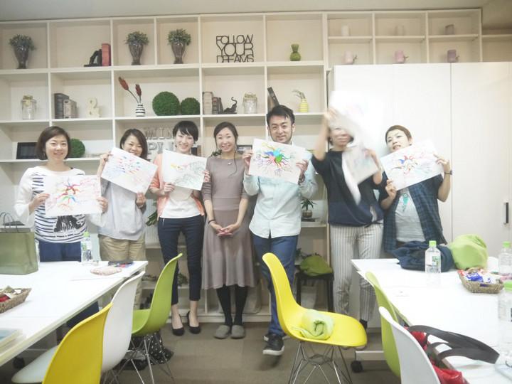 マインドマップ講座東京