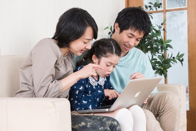 ホームページ制作のyukiweb 親子プログラミング教室