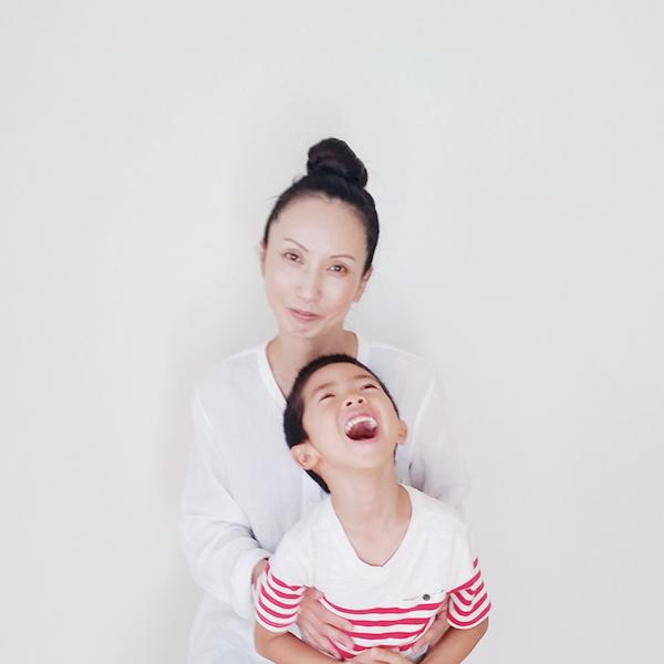 病院で治らなかった家族の不調を改善させた三井純子さん