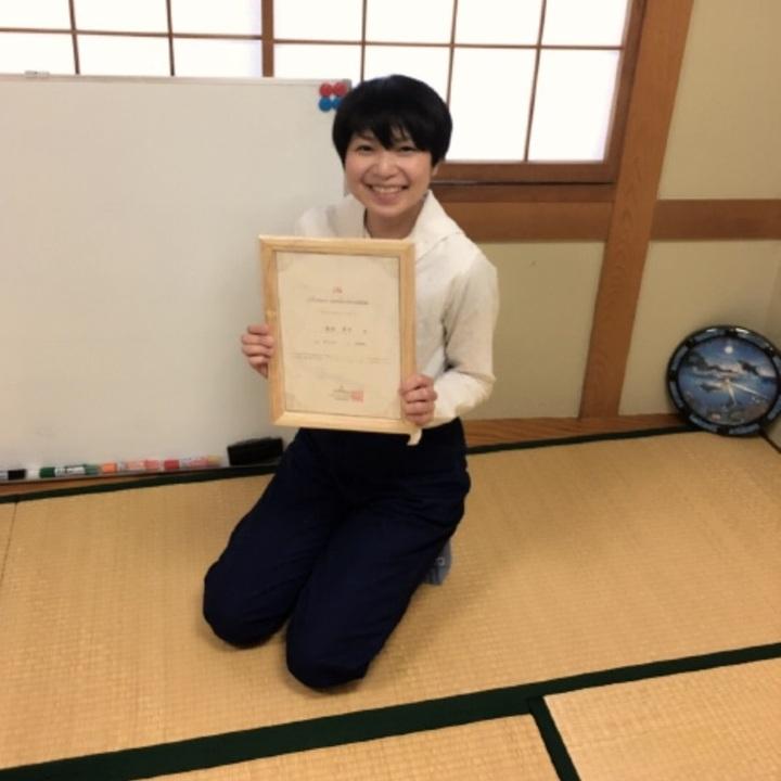 心も体も元気になる連鎖が素晴らしいという島田淳子さん