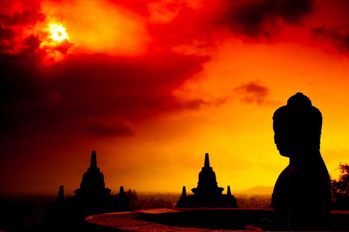 悟りを開いた仏陀が発見した「この世の道理」