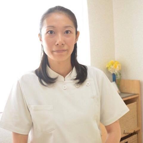 子供に触れる機会が増えた鍼灸師の秋澤好美さん