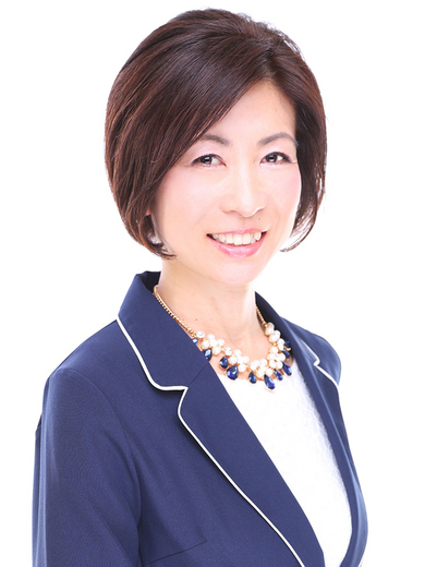 加藤亜子さん