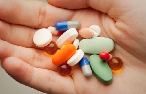 ビタミン・保健薬