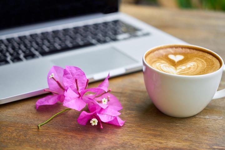 デジタルカフェ