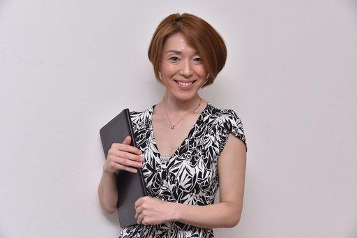 Kobayashi Minako