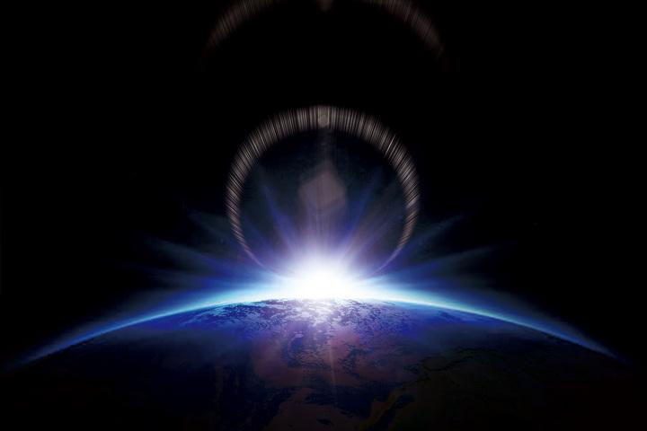 地球の未来のイメージ