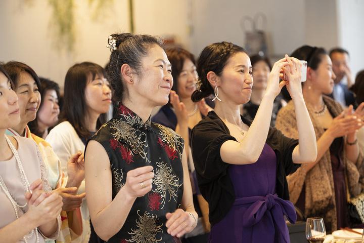 踊るのが好きなナチュラル薬膳生活クリエイター須崎桂子