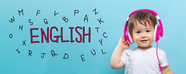 幼児英語教育