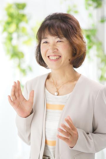 大逆転子育て専門家濱田恵利子
