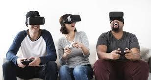 VRで楽しむ
