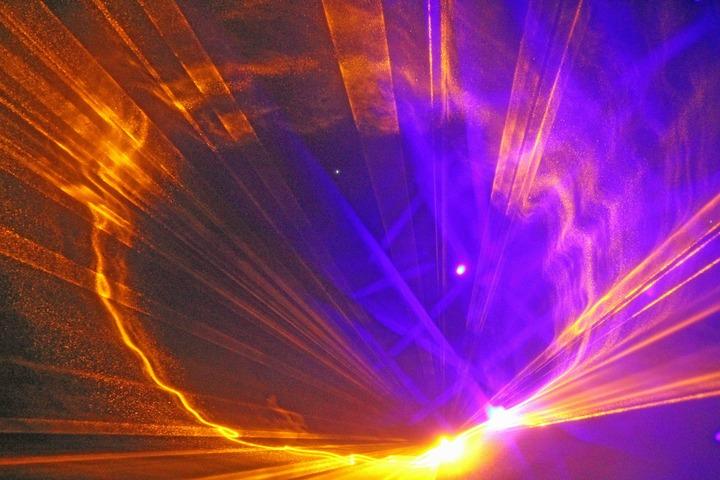 ライトレーザーヒーリング